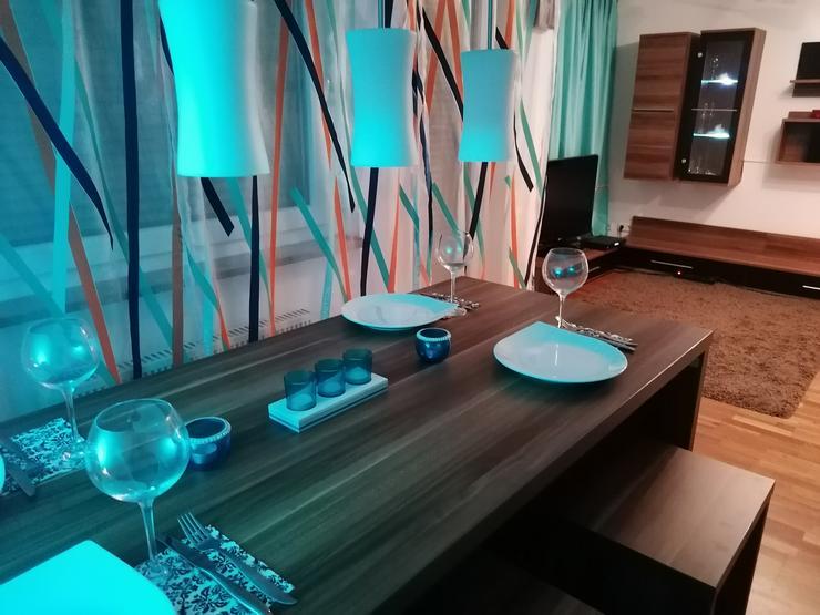Bild 4: Wohnen am Bodensee. Gute Lage. Komfortable 2,5 Zimmer - Möblierte Wohnung zu verkaufen. Provisionsfrei.