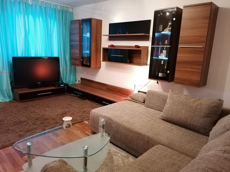 Bild 2: Wohnen am Bodensee. Gute Lage. Komfortable 2,5 Zimmer - Möblierte Wohnung zu verkaufen. Provisionsfrei.