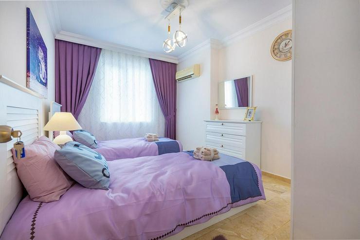 Bild 3: Türkei, Alanya. Tolle, gepflegte 3 Zi. Wohnung, 447