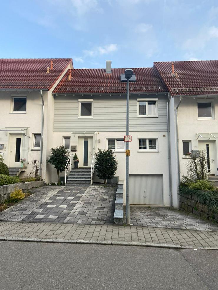 Bild 3: VON PRIVAT: Top Immobilie! Haus/Reihenhaus/Reihenmittelhaus + Garage + großer Garten + Stellplatz in ruhiger Lage