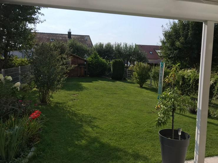 Bild 6: VON PRIVAT: Top Immobilie! Haus/Reihenhaus/Reihenmittelhaus + Garage + großer Garten + Stellplatz in ruhiger Lage