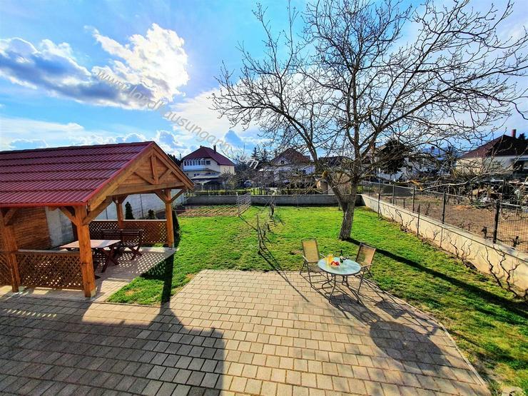 Schönes Familienhaus in Stadt Győr !