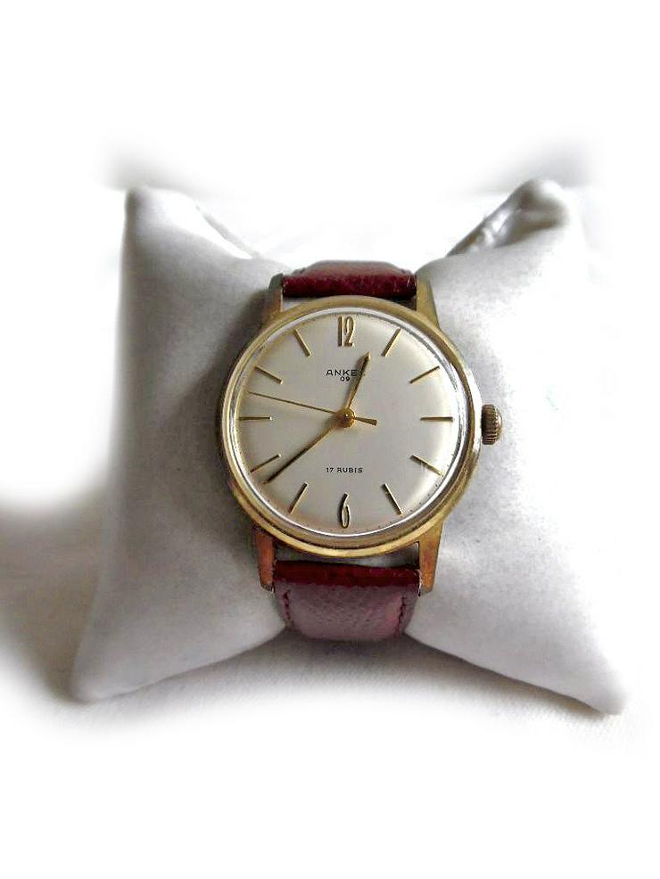 Armbanduhr von Anker