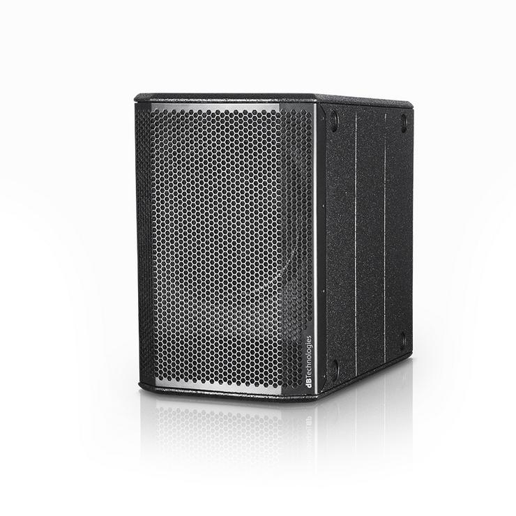 dBechnologies SUB 612 PA System  - Party, Events & Messen - Bild 1