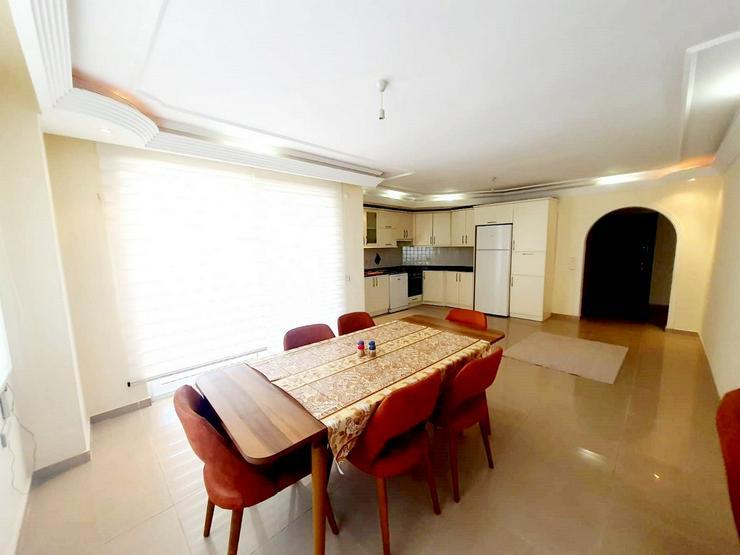 Bild 3: Türkei, Alanya. 4 Zi. Duplex in einer bevorzugten Anlage. 499