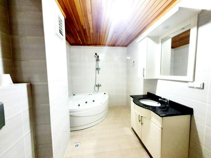 Bild 4: Türkei, Alanya. 4 Zi. Duplex in einer bevorzugten Anlage. 499