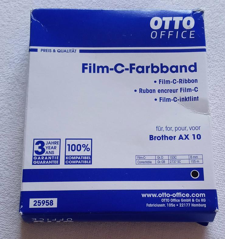 Film-C-Farbband