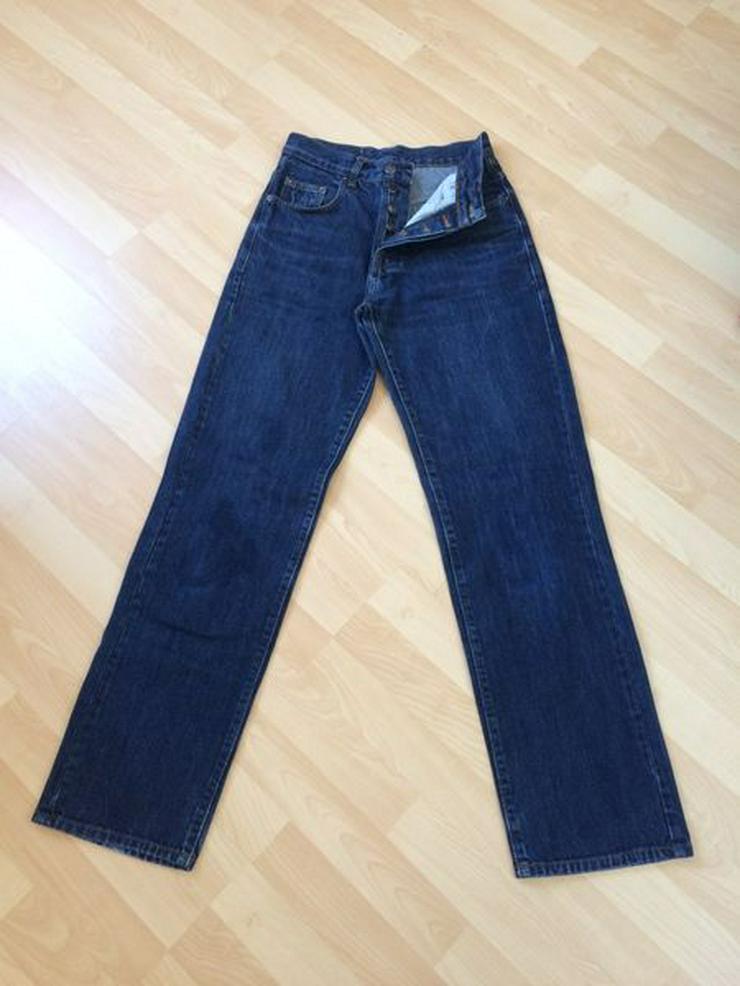 Jeans Gr. 29/32