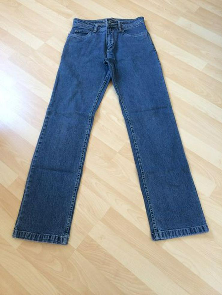 Jeans Gr. 30/34 Stretch