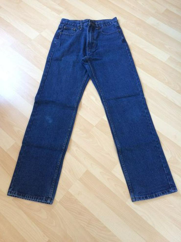 Jeans Gr. 30/34 B-Ware, nicht getragen