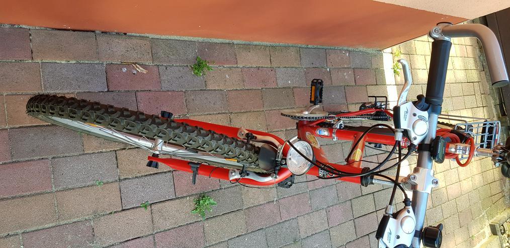 Bild 3: Mountain Active-Bike 26 Zoll - 14 Gänge - Shimano