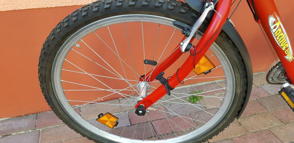 Bild 5: Mountain Active-Bike 26 Zoll - 14 Gänge - Shimano