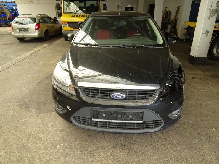 Schlachtfest Ford Focus 210053