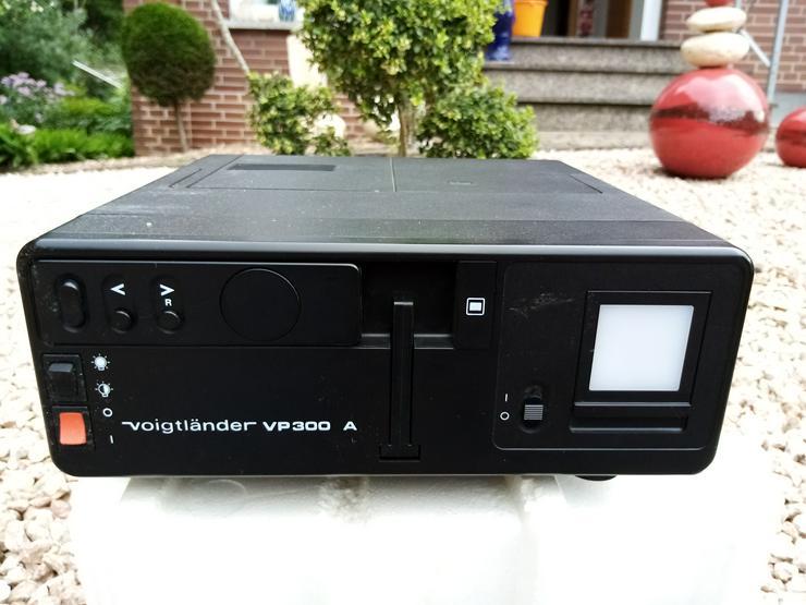 Dia-Projektor zu verkaufen - Dia-Zubehör - Bild 1
