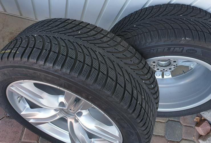 Bild 2: ❌ Alufelgen 9x19 9J R 19 ET37 BMW X5 F15 467M 7846786 M-Styling