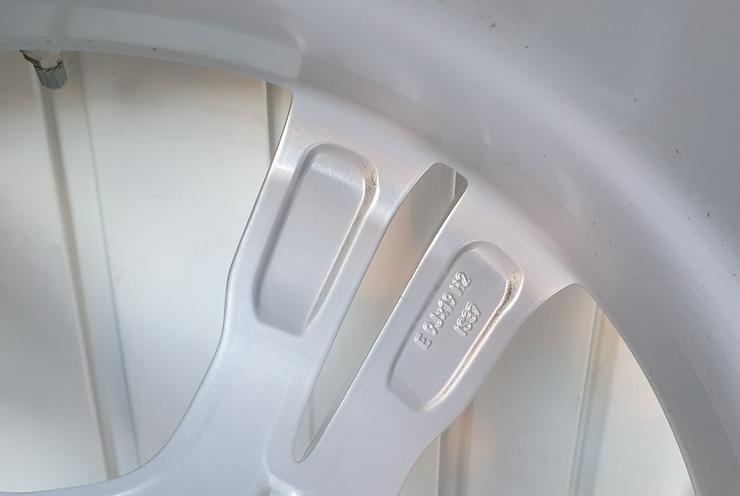 Bild 5: ❌ Alufelgen 9x19 9J R 19 ET37 BMW X5 F15 467M 7846786 M-Styling