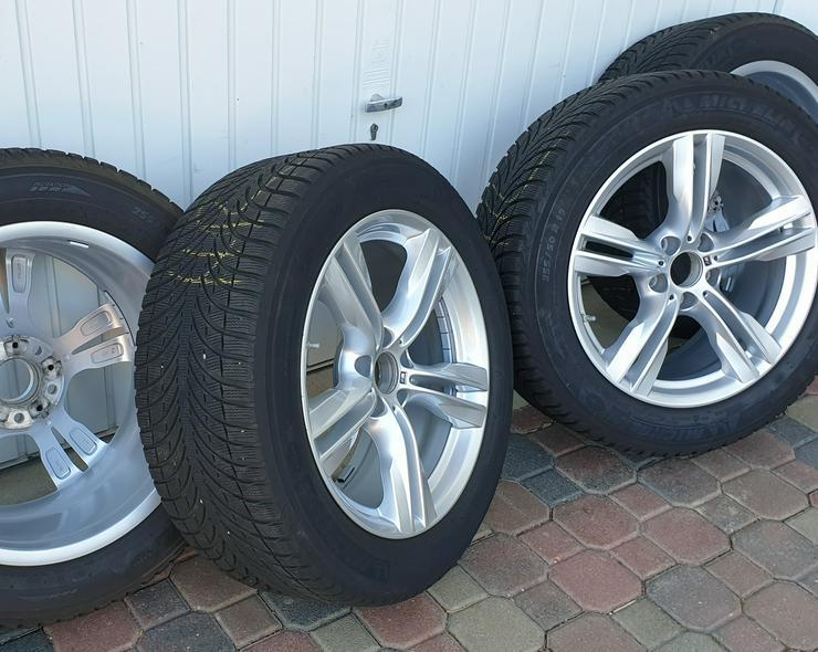 ❌ Alufelgen 9x19 9J R 19 ET37 BMW X5 F15 467M 7846786 M-Styling
