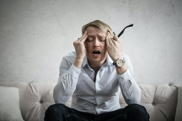 Chronische Schmerzen, konstante Leiden, Kopfschmerzen oder Migräne? - Schönheit & Wohlbefinden - Bild 1