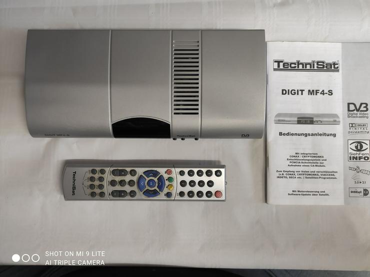 TechniSat Digit MF-S