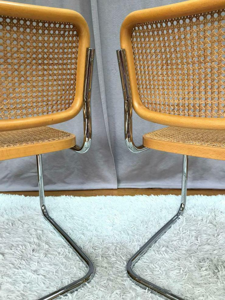 Bild 2: Chaises B32