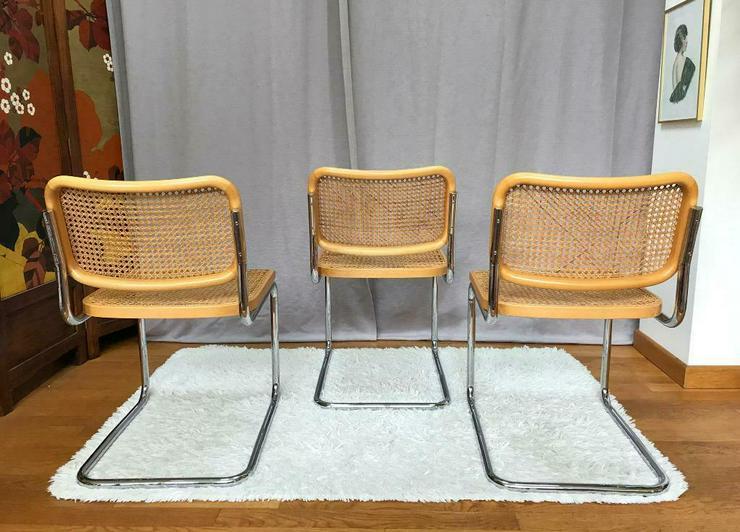 Chaises B32 - Stühle, Bänke & Sitzmöbel - Bild 1