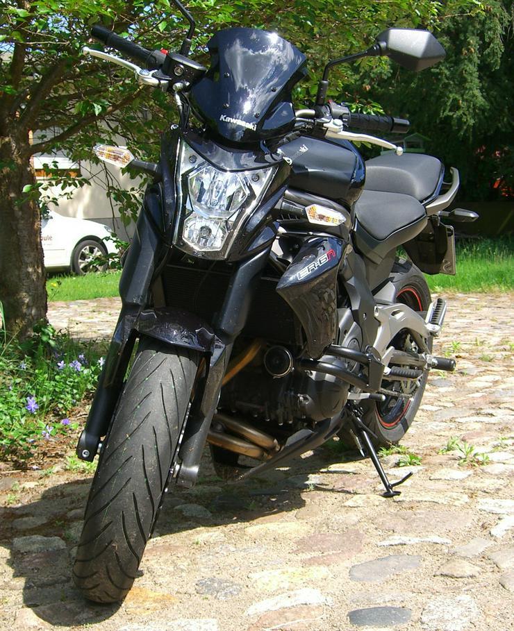 Motorrad Kawasaki (J) - Kawasaki - Bild 1
