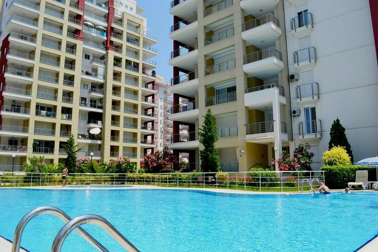 Bild 2: Türkei, Alanya. 3 Zi., behindertenfreundlich, Pool, Sauna, 496