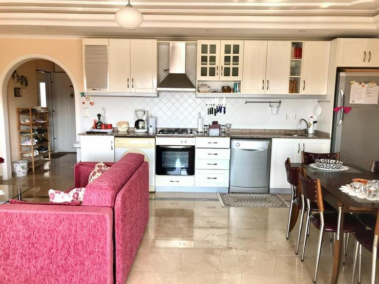 Bild 3: Türkei Alanya. Bezugsfertige 3 Zi. Wohnung.424