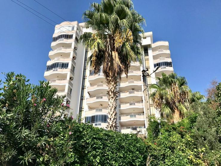 Bild 5: Türkei Alanya. Bezugsfertige 3 Zi. Wohnung.424