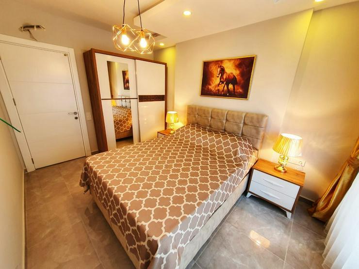Bild 3: Türkei, Alanya. Möblierte 2 Zi. Wohnung. Hammer Preis.  458