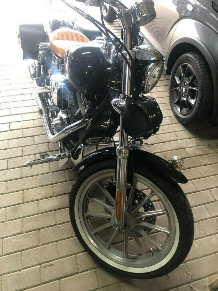 Bild 6: Harley Davidson