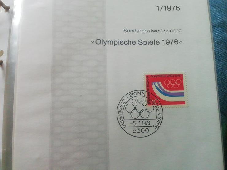 Bild 2: Briefmarken