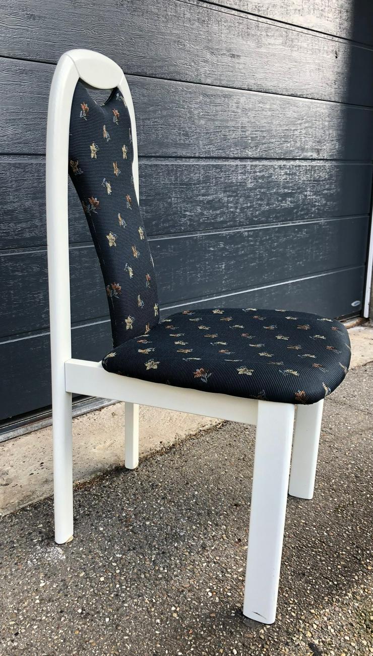 Esszimmer Stühle 4-er Set