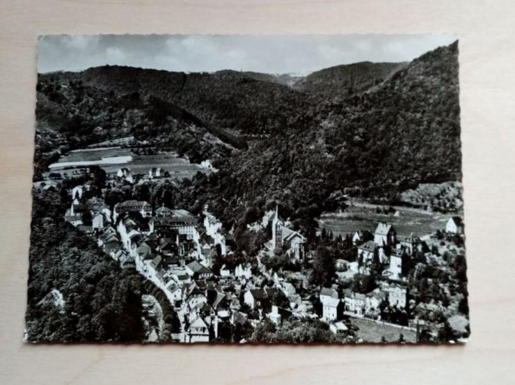 Bad Bertrich.. Nr. 300-175-ngl