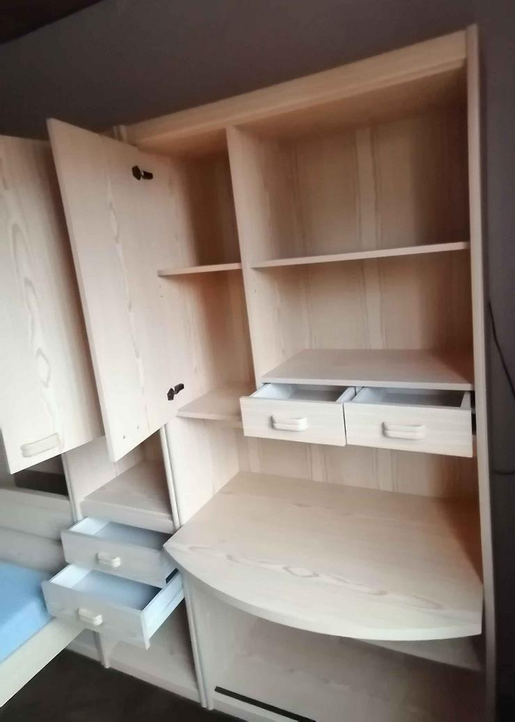 Bild 2: Zimmer Einrichtung (komplett)