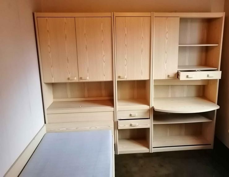 Zimmer Einrichtung (komplett)