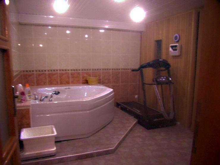 Bild 5: Türkei, Alanya, Bektas, 6 Zi. Luxusvilla, Pool, Garage, Sauna,46