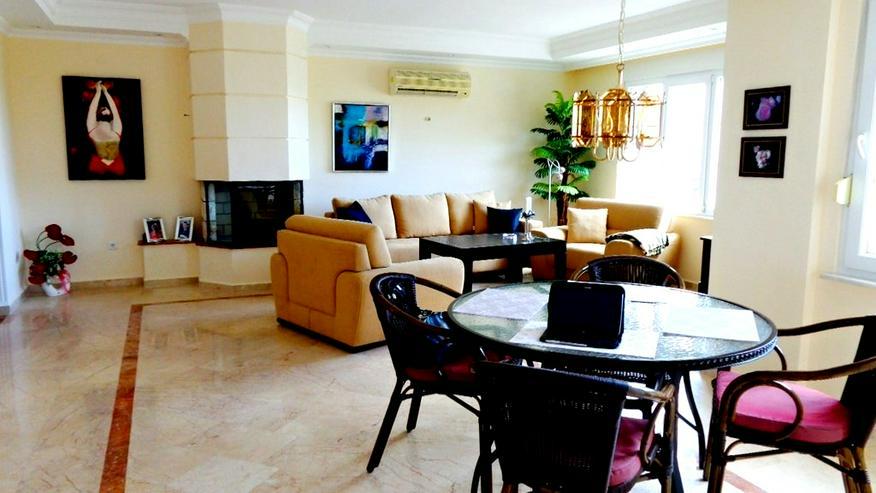 Bild 3: Türkei Alanya, möbl. 7 Zi. Villa. Wie Neu - Super Preis, 049