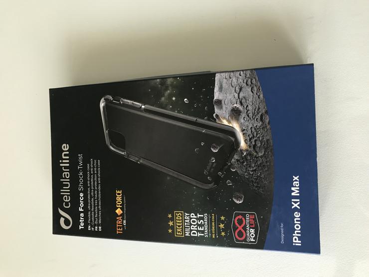 Neues Case für iPhone XI Max