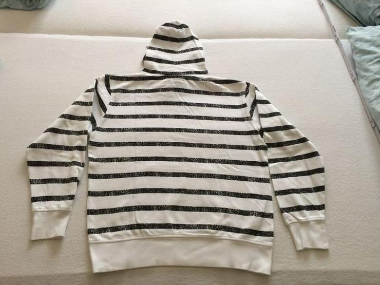 Bild 6: Sweatshirt-Hoody Gr. L (182/188) neuwertig