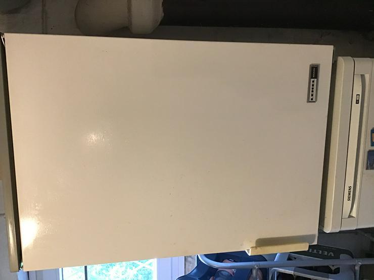 Kühlschrank viel Stauraum Lehel automatic