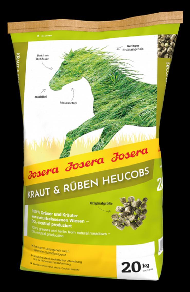 Kraut & Rüben Heucobs