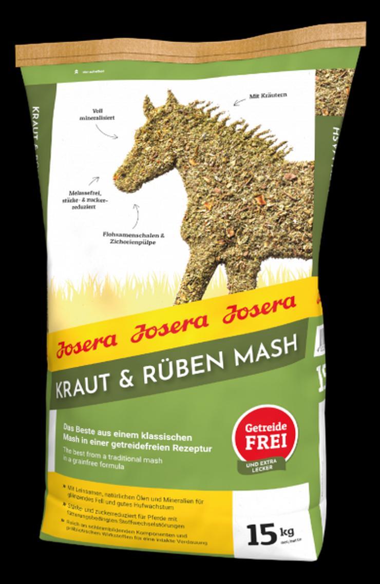 Kraut & Rüben Mash 15 kg