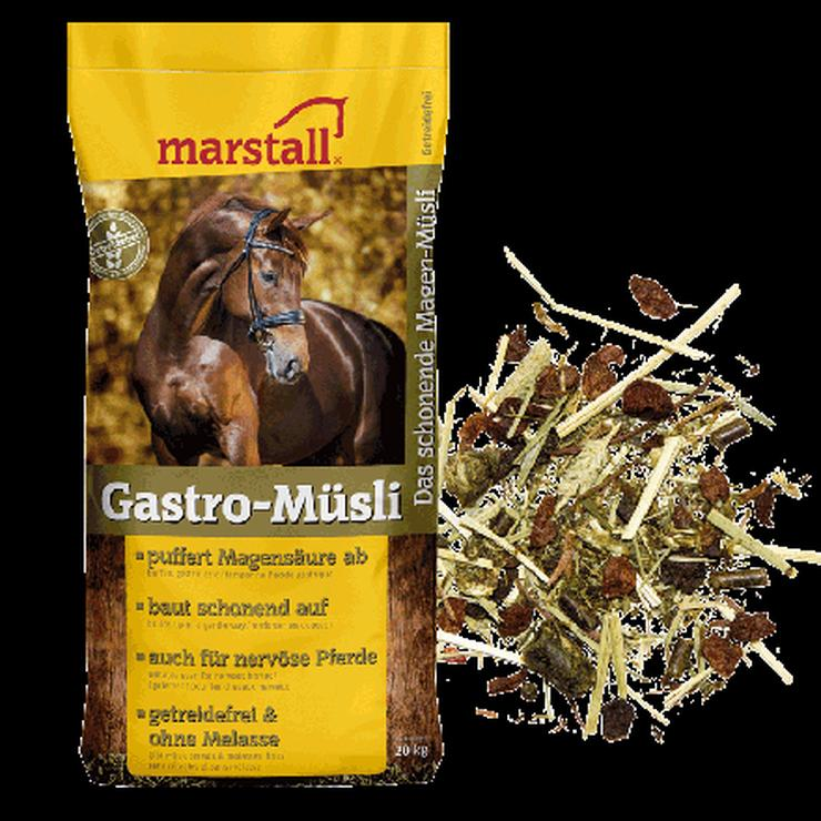 Marstall Gastro-Müsli 20 kg