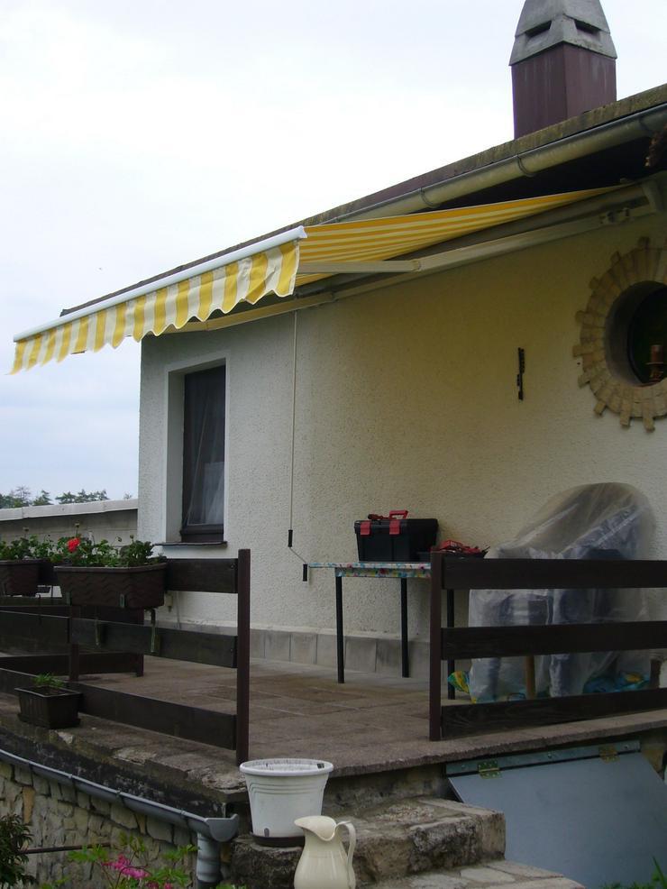Bild 5: Gepflegter Kleingarten mit Gartenhaus in 99330 Frankenhain