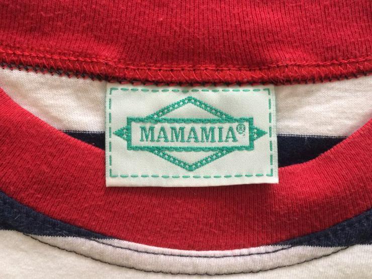 Bild 5: T-Shirt v. Mamamia Gr. 164, ungetragen
