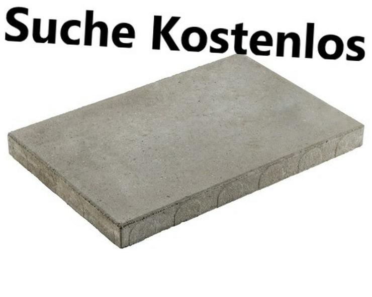 Suche Kostenlos Terrassenplatten 60 x 40 in 57234 Wilnsdorf
