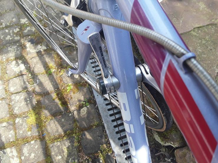 Bild 2: Rennrad - Fahrrad Bianchi 80er Jahre