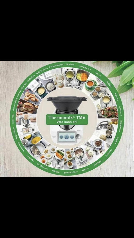 Thermomix TM6 Vorführung/Vermittlung/Beratung  - Sonstige Dienstleistungen - Bild 1