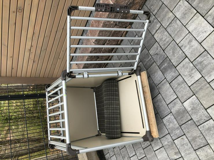 Bild 2: Hunde-Transportbox Hunde-Transportbox